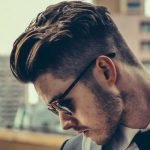 40 Pompadour Haircut Ideas For Modern Men + Styling Guide