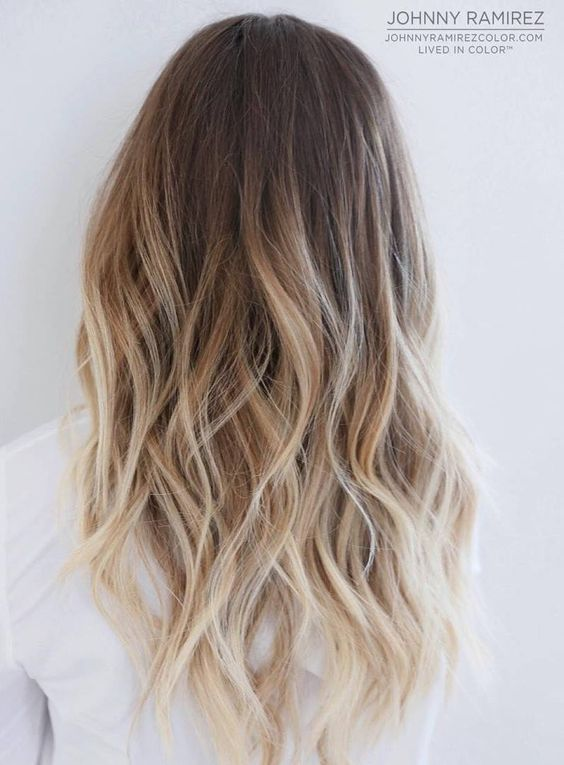 40 Stunning Ideas For Hair Highlights – New Site