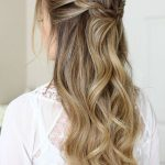 40 Trendy Braided Hairstyles For Long Hair To Look Amazingly Awesome - Page 34 of 40 - SeShell Blog