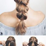 40 Wow Hairstyle Ideas For Women Who Are Simple And Yet Precious - New Hairdressing Style - Mary Haircuts