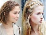 40 adorable cute hairstyles for schoolgirls  Page 9  Chic Cuties Blog