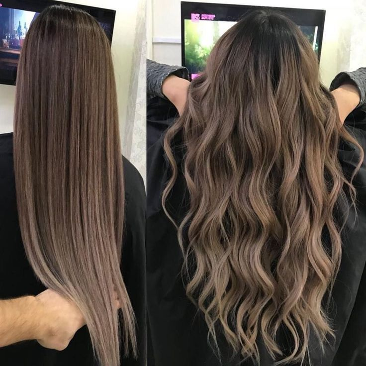 41 beautiful long hairstyle ideas for women – Long hair styles – LastStepPin