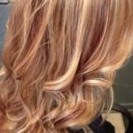 43 Trendy Hair Color Red Lowlights Strawberry Blonde