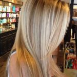 45 Best Balayage Hairstyles for Straight Hair for 2019 #haircolor #hairstyle #haarfarbe #frisuren – Haircolor