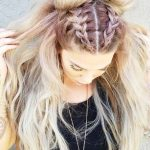 45 Easy Hairstyles For Spring Break - New Site