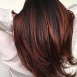 45 Hair Color Ideas For Brunettes For Fall Winter Summer Koees Blog