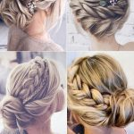 48 Easy Wedding Hairstyles Best Guide for Your Bridesmaids in 2019