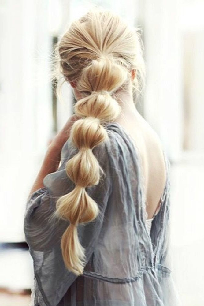 48 Fresh Spring Hairstyles to Try Now