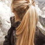 5 Best Braided Ponytail Hairstyles And Haircuts Ideas 2019 : Get The Latest Hair...
