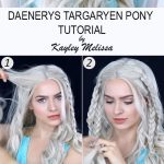 5 iconic Game of Thrones hairstyles for all hairaholics – #abiball #all # for …
