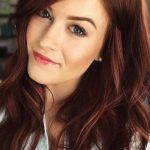 50 Auburn Hair Color Ideas To Look Natural   - cosmetology - #auburn #Color #cos...