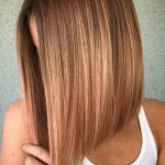 50 Chic and Trendy Straight Bob Haircuts and Colors To Look Special - Page 24 of 50 - SeShell Blog