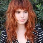 50 Fun, Fresh Ways to Style Long Hair With Bangs