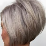 50 Impressive Short Bob Hairstyles To Try | LoveHairStyles.com