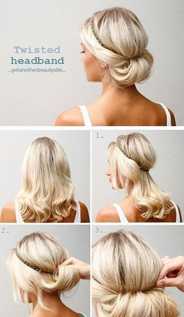 50 Incredibly Cute Hairstyles for Every Occasion – Hairstyles