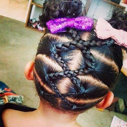 50 Lovely Black Hairstyles for African American Women – Women Hairstyles