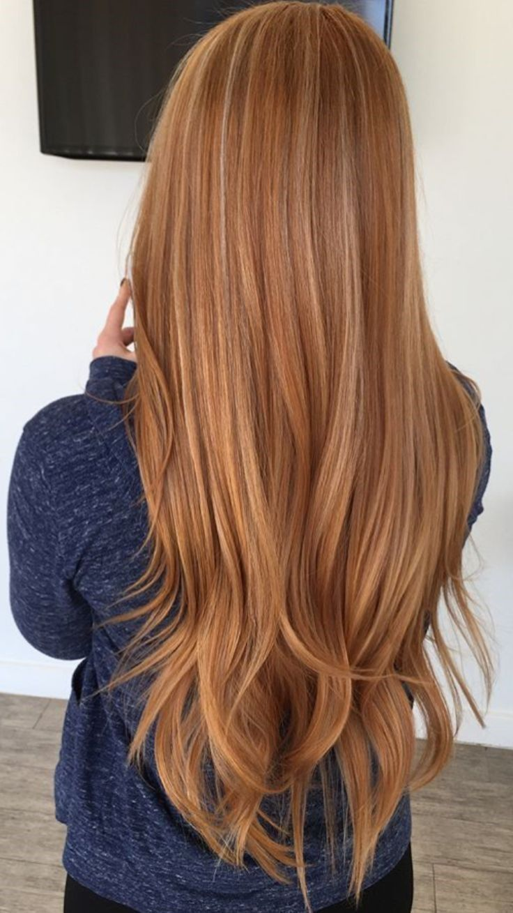 50 Of The Most Trendy Strawberry Blonde Ideas For Your Hair – Best Images and pictures Blog