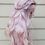 50 Popular Pink and Rose Gold Hair Shades for 2018  STYLE SKINNER