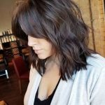 50 best medium long hairstyles for thin (and extremely fine) hair -  #extremely #fine #hair #...