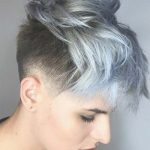51 Edgy and Rad Short Undercut Hairstyles for Women
