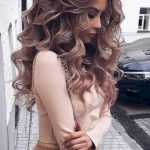 56 Trending Prom Hairstyles 2018-2019 for Long / Medium Hair and All Color Hair - Hairstyles
