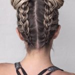 57 Cute And Creative Dutch Braid Ideas | LoveHairStyles.com