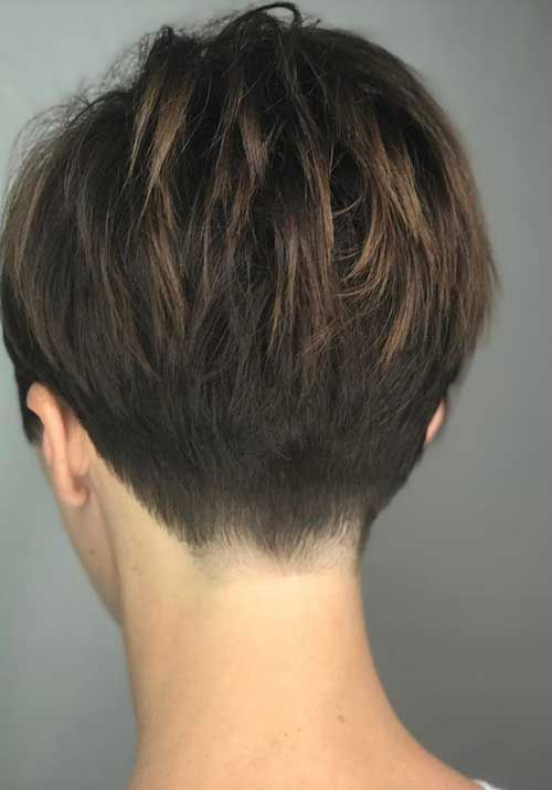 60 Best Short Haircuts for 2018-2019 – Trending Topics