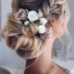 60 Sophisticated Prom Hair Updo Hairstyles #Full HairHochooks #Hairstyle #Hairst...