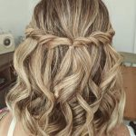 60 Trendiest Updos for Medium Length Hair - Fashionhome