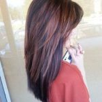 63 Medium Layered Hair Cuts For a Trendy Look Koees Blog