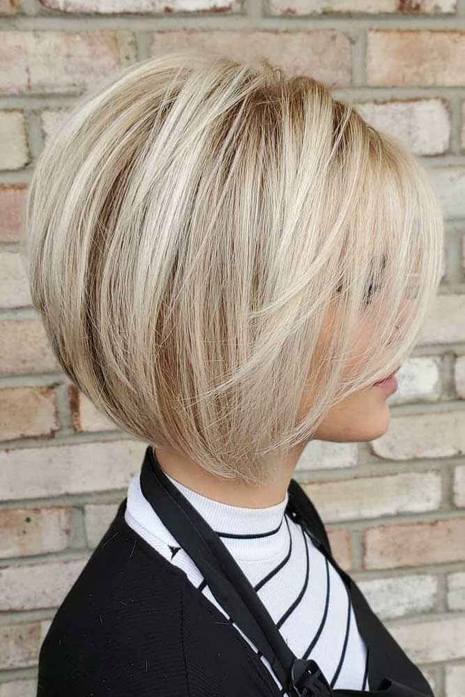 65 Top Blonde Hairstyles For You