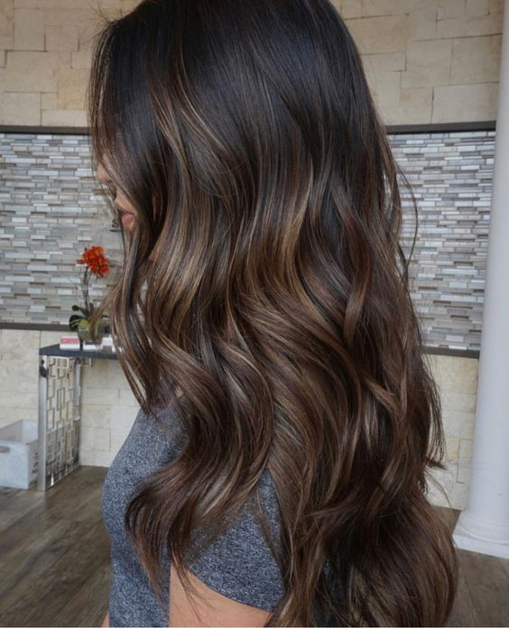 67 Brown Hair Colors Ideas For Winter 2019 Koees Blog