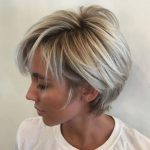70 Cute and Easy-To-Style Short Layered Hairstyles - #hairstyles #layered #short...