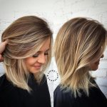 95 Medium Hairstyles For Heart Shaped Faces - Hairstyles