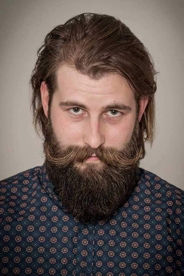 A Complete Guide To The World Of The Best Beard Styles | MensHaircuts
