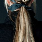 Amazing and Beautiful Hairstyle for Mordern Women - Fashion