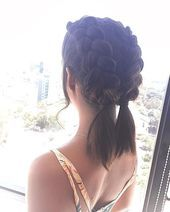 Are you looking for braid tutorials hairstyles for summer 2018? See our collecti…