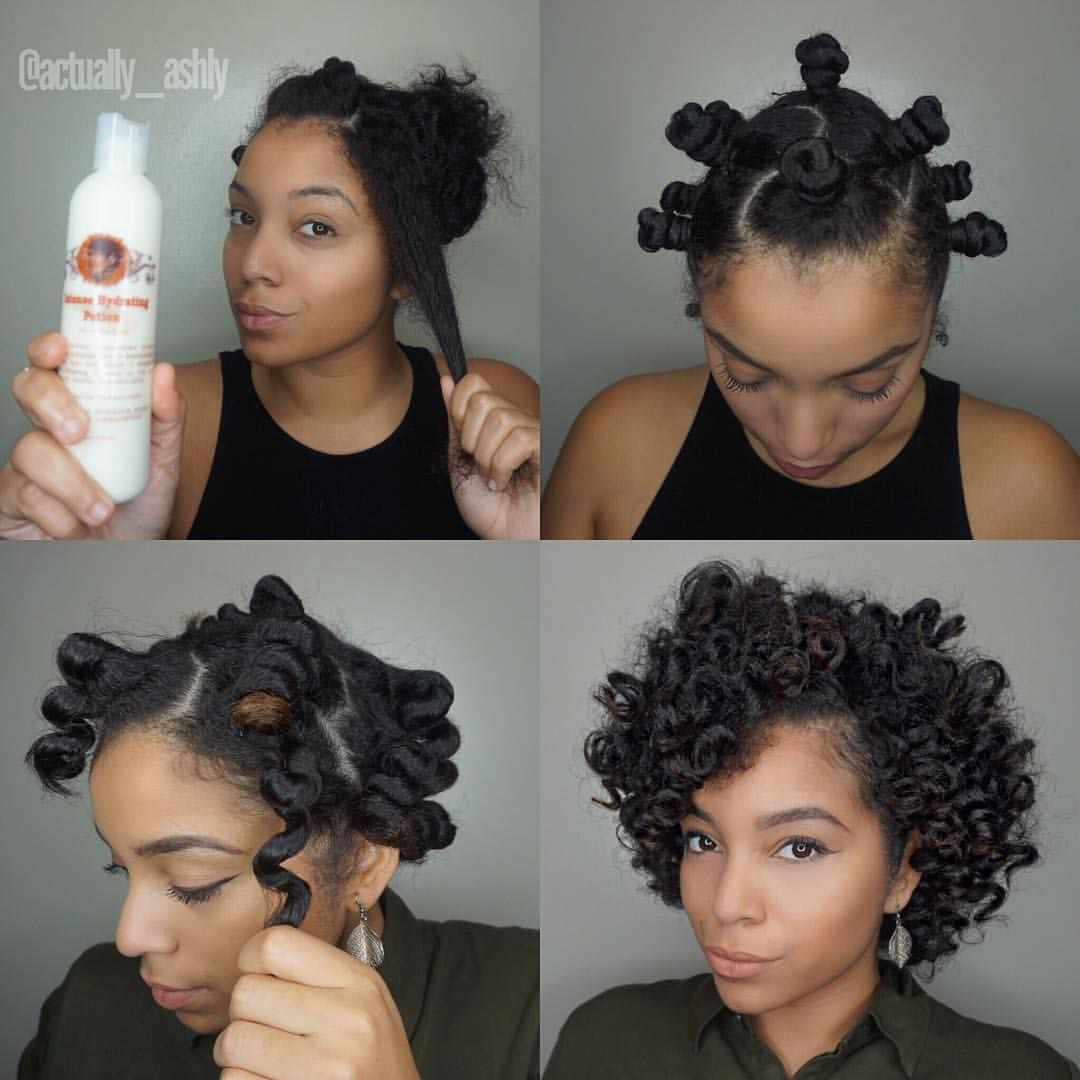 "Ashly Rodriguez on Instagram: ""How to achieve this look is on my YouTube channel!😍😁Link in my bio. Go Subscribe🙌🏽 Bantu Knots using @fortifydnaturals ❤️ 🔹Apply…"""