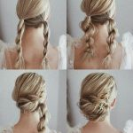 Attractive and Straightforward Homecoming Hairstyles Tutorial Lengthy Hair - LastStepPin