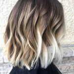 Beach Waves Short Hair #OmbreHairBlonde - #Hair ... - #Hair #Short #OmbreHairBlo...