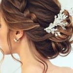 Beautiful Bridal Wedding Updos Hairstyles - Page 32 of 36 - Wedding World