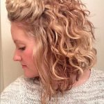 Beautiful curly hairstyles for Bob's Hair - Best Hairstyles