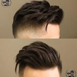 Best 44 Latest Hairstyles for Men + Men's Haircuts Trends 2019 - Easy Pin