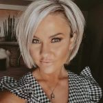 Best Pixie And Bob Short Hairstyles For Women 2019
