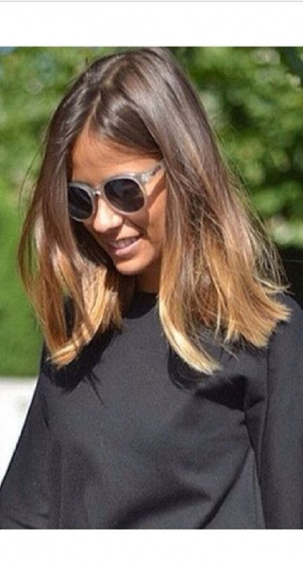 Best Screen Balayage Hair lob Thoughts  Your '70s are recognized for a lot of …