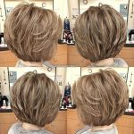 Best Short Haircuts for Women Over 50 with 20 Pics - short-hairstyless.com