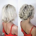 Best Short Hairstyles for Wedding You Should See - Eazy Vibe,  #coolHairStyles #Eazy #hairsty...