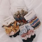 Best Stores to Buy Scrunchies & Scrunchie Hairstyles - Design & Roses