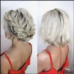 Best short hairstyles for the wedding you should see - #hairstyles #Short #shoul...