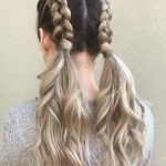 Black Hairstyles | Formal Updo Hairstyles For Medium Hair | How To Do Messy Updo... - Hairstyles